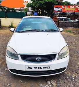 Tata Indigo LX TDI BS III, 2007, Diesel