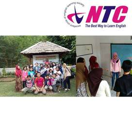 !!!TES TOEFL dan kursus Ala Kampung Inggris peluang buka usaha