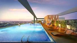2.5 BHK Apartment for Sale in Mittal Elanza at Kogilu, Nr NH7 Highway