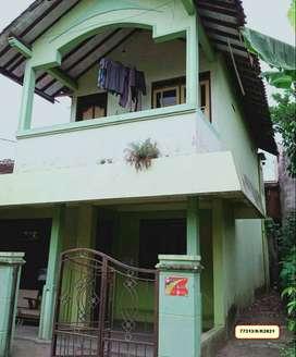 Rumah Siap huni dekat RSUD Wirosaban Kota Yogyakarta