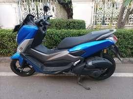 Jual Motor Yamaha Nmax - Tidak Ada Minus - Siap Pakai - Plat Jakarta