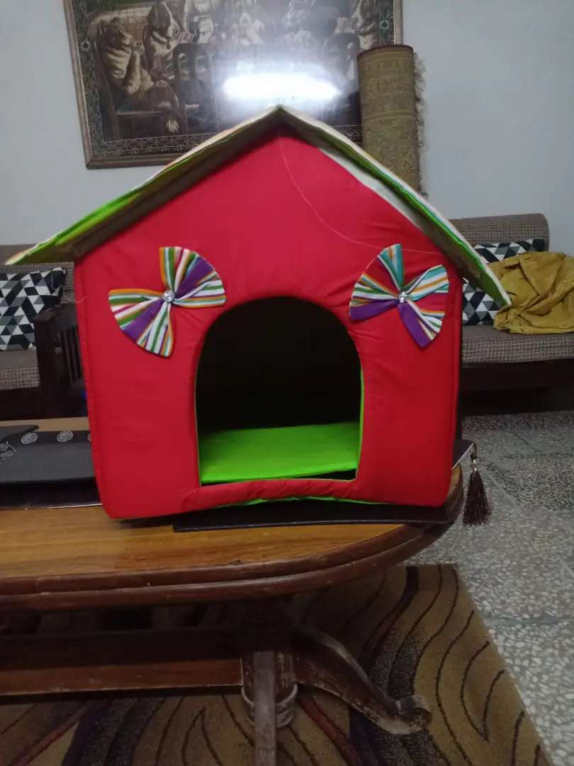 Cat/Puppy House for sale
