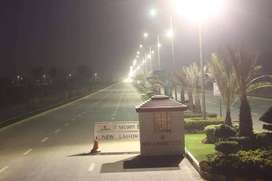 5marla commercial plot for sale in New Lahore City