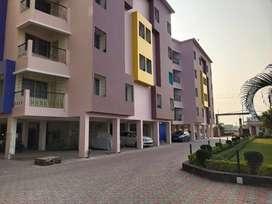 3 bhk flat in Chayan Para