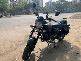 Excellent Condition Bike less than 5000 kms driven Brand New Condition