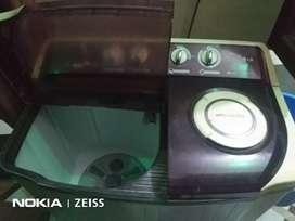 LG Washing Machine 7.5 Lit