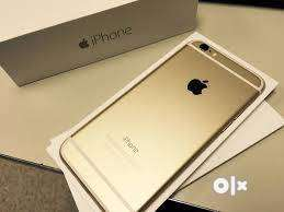 My iphone 6s 32 gb gold colour I want argent sell it 0