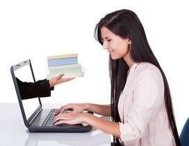 Online and Offline Job