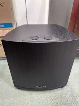 Subwoofer wharfedale 10""