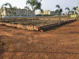 Plot for sale in bhubaneswer