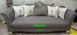 7 seater sofa any color on order ( khawaja's Fix price shop