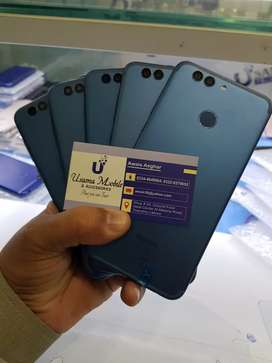 Huawei Nova2plus 128gb 4gb ram new cell unused all color available