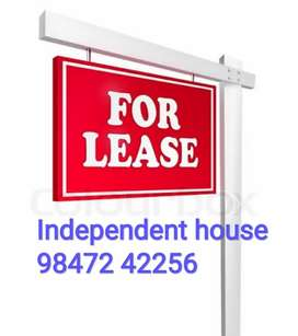 POSH House for lease in Panampilly Nagar