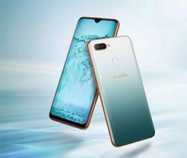 Oppo f9 pro 6/64 RS 18500