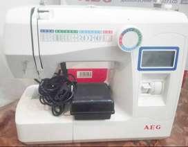Electronic Sewing Machines madeup of Germany