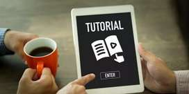 Tutorial for Classes 4 to 10th standard