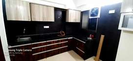 2BHK flat available for rental basis Apollo DB city only for family