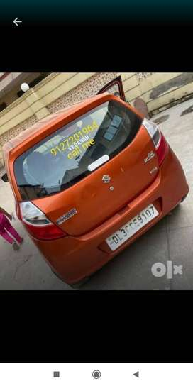 Bhartiya very good condition car