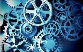 Mechanical / Electrical Engineer Freshers Hiring