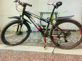 My cycle is very good no issue