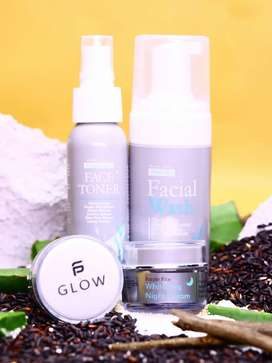 PStore Glow Skincare