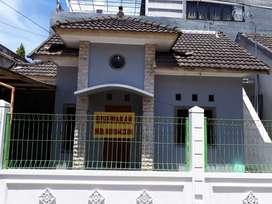 Disewakan / Dikontrakkan Rumah di Perum Bumi Intan Permai Yogyakarta
