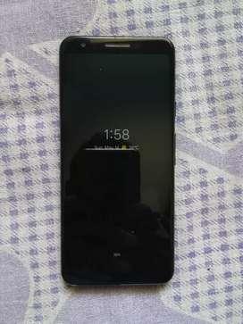 Pixel 3a 64gb superb black