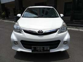 New Veloz 1.5 A/T 2014 Good Condition