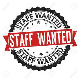 need a cook and restuarant steward