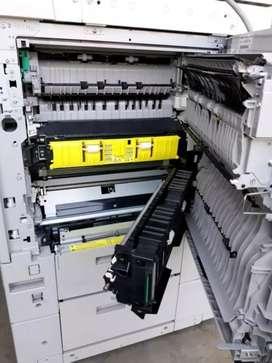 Prioritas utama dalam Mesin Fotocopy