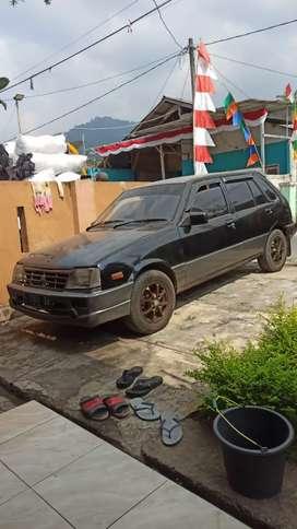 Suzuki Forsa glx 89