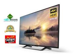 samsung 40 inch smart android led tv new