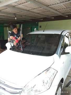 Toko khusus kaca Film mobil