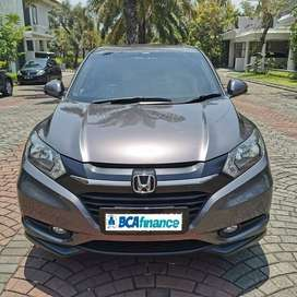 Honda HRV E CVT at 2016 Mulus kredit murah