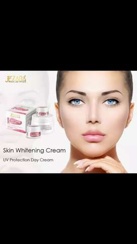 JEZARA SKIN WHITENING ALL IN ONE CREAM