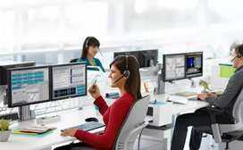 Fresher Candidates Required for Tele Calling job in Bhubaneswar loc.