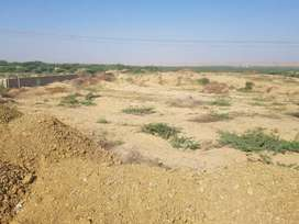 Leased  plot on norther bypass near to shershah