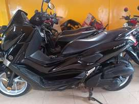 IKHSAN MOTOR DIJUAL YAMAHA NMAX TAHUN 2016