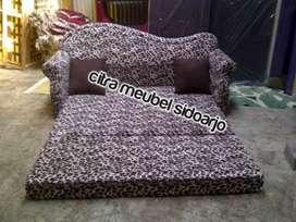 sofa anoah brown