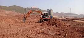 35*70 plot For sale in bahria town phase 5
