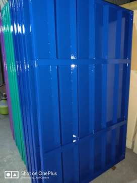 Steel bed / Cot - Direct Factory Sale