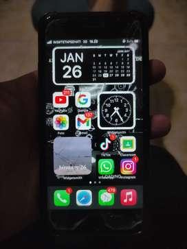 IPhone 7 128GB minus