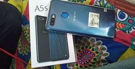 New mobile.. Oppo..
