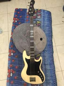 Bass hofner hct 185 vintage