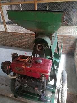 Dijual alat pemipil jagung dan timbangan 100kg