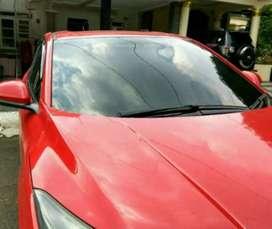 Kaca Film mobil cocok untuk mobil anda