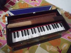 Harmonium in New Conditions