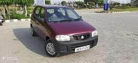 Maruti Suzuki Alto LXi, 2005, Petrol