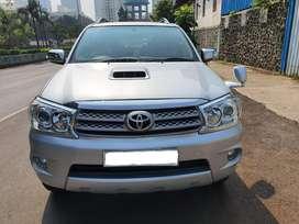 Toyota Fortuner 3.0 Limited Edition, 2010, Diesel