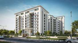3 BHK PENTHOUSE FOR SALE@ PARAM BLISS@ ATLADARRA PADRA ROAD